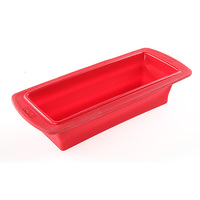Tefal Silicone Rect Cake 24Cm
