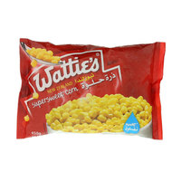 Watties Super Sweet Corn 450g