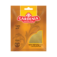 Gardenia Grain D'Or Curry 50GR