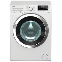Beko 8KG Front Load Washing Machine WMY814831