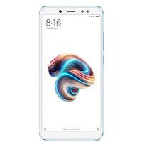 Xiaomi Redmi Note 5 Dual Sim 4G 64GB Blue