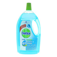 Dettol 4 in 1 Multi Action Cleaner Aqua 3L