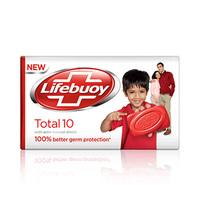 Lifebuoy Body Soap Total 10 75GR