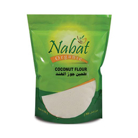 Nabat Organic Coconut Flour 500GR