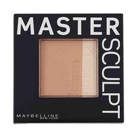 Maybelline New York - Master Sculpt 02 Medium