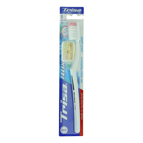 Trisa-Fresh-Soft-Toothbrush
