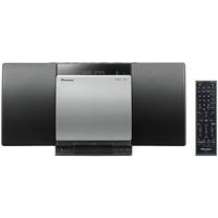 Pioneer Micro Hi-Fi System X-SMC01BT Silver