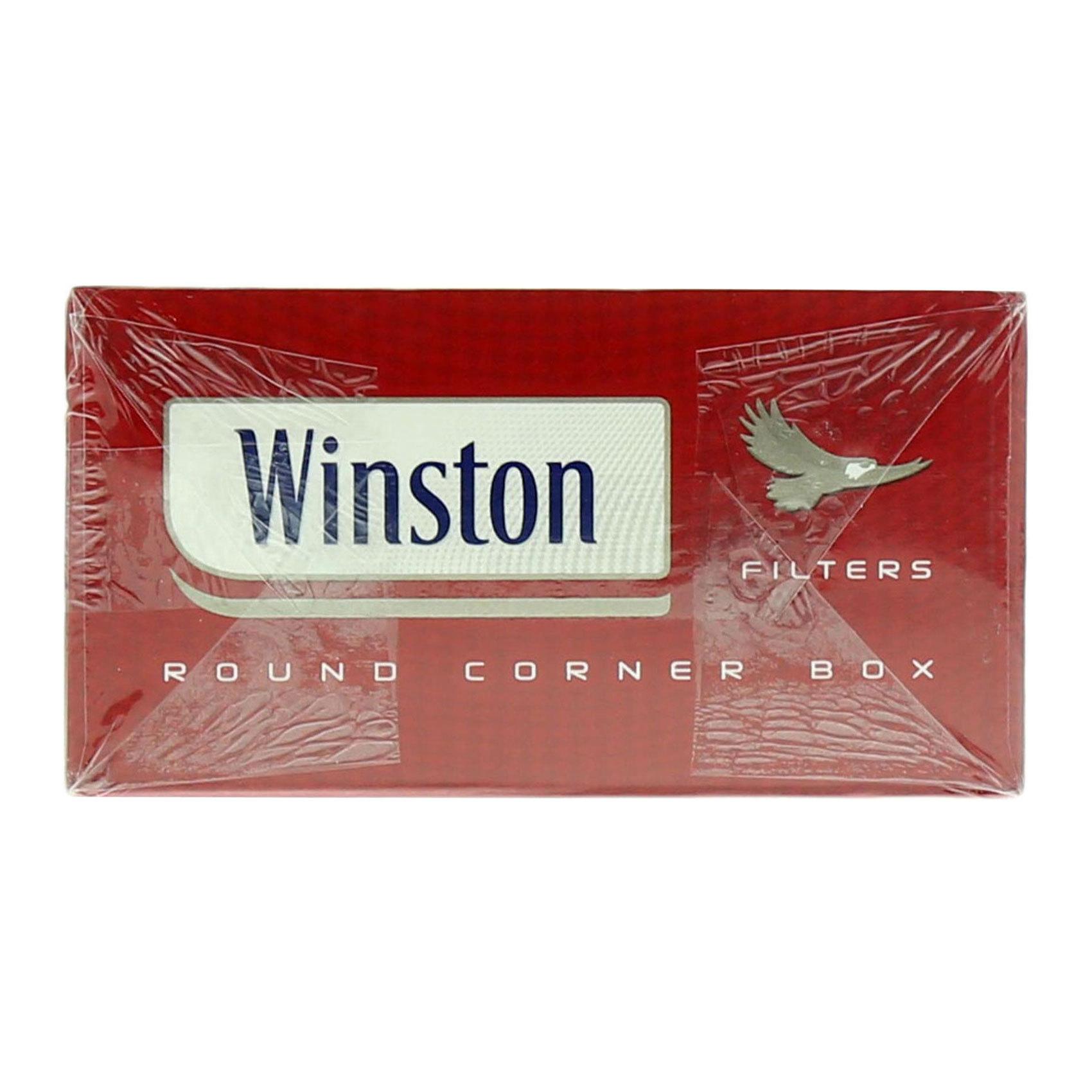 WINSTON FILTER KING SIZE 20X10