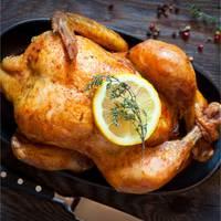 Roasted New Zealand-Farmed Tender Chicken