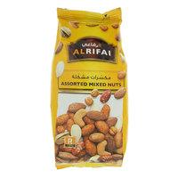 Al Rifai Assorted Mixed Nuts 200g