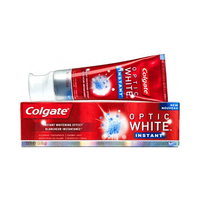 Colgate Toothpaste Optic White Instant 75ML 20% Off