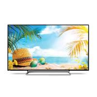 تلفزيون توشيبا بشاشة سمارت ألترا إتش دي بتقنية 4K حجم 65 إنش موديل 65U7750EE لون أسود