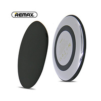 Remax Wireless Charging Pad Black