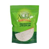 Nabat Organic Wheat Flour 500GR