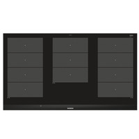 Siemens Built-In Ceramic Induction Hob EX975LXC1E 90 Cm