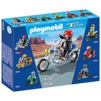 Playmobil Eagle Cruiser Set