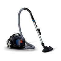 Philips Vacuum Cleaner FC8670 + Fabric Shaver GC026
