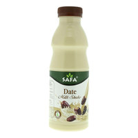 Safa Date Milk Shake 500ml