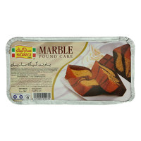 Sara Cake Marble Pound Cake 300g