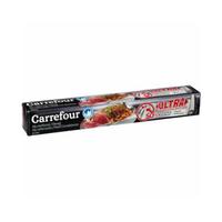 Carrefour Reinforced Aluminium Foil Rlx 20M