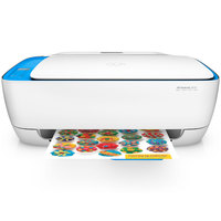 HP All-In-One Printer 3639 Deskjet