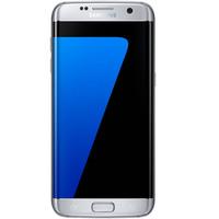 Samsung Smartphone Galaxy S7 Edge 32GB Dual SIM 4G Silver + Gear VR