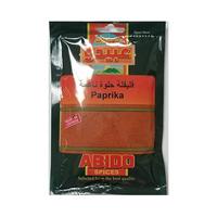 Abido Paprika 50GR