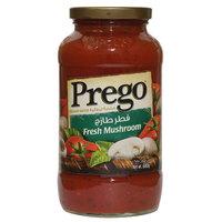 Prego Fresh Mushroom Italian Sauce 680 g