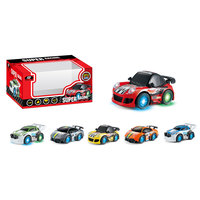 Power Joy Super Racing B/O (Assorted)