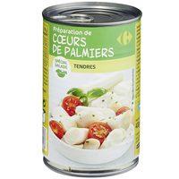 Carrefour Palm Salad 400g