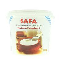 Safa Natural Yoghurt 3.8kg