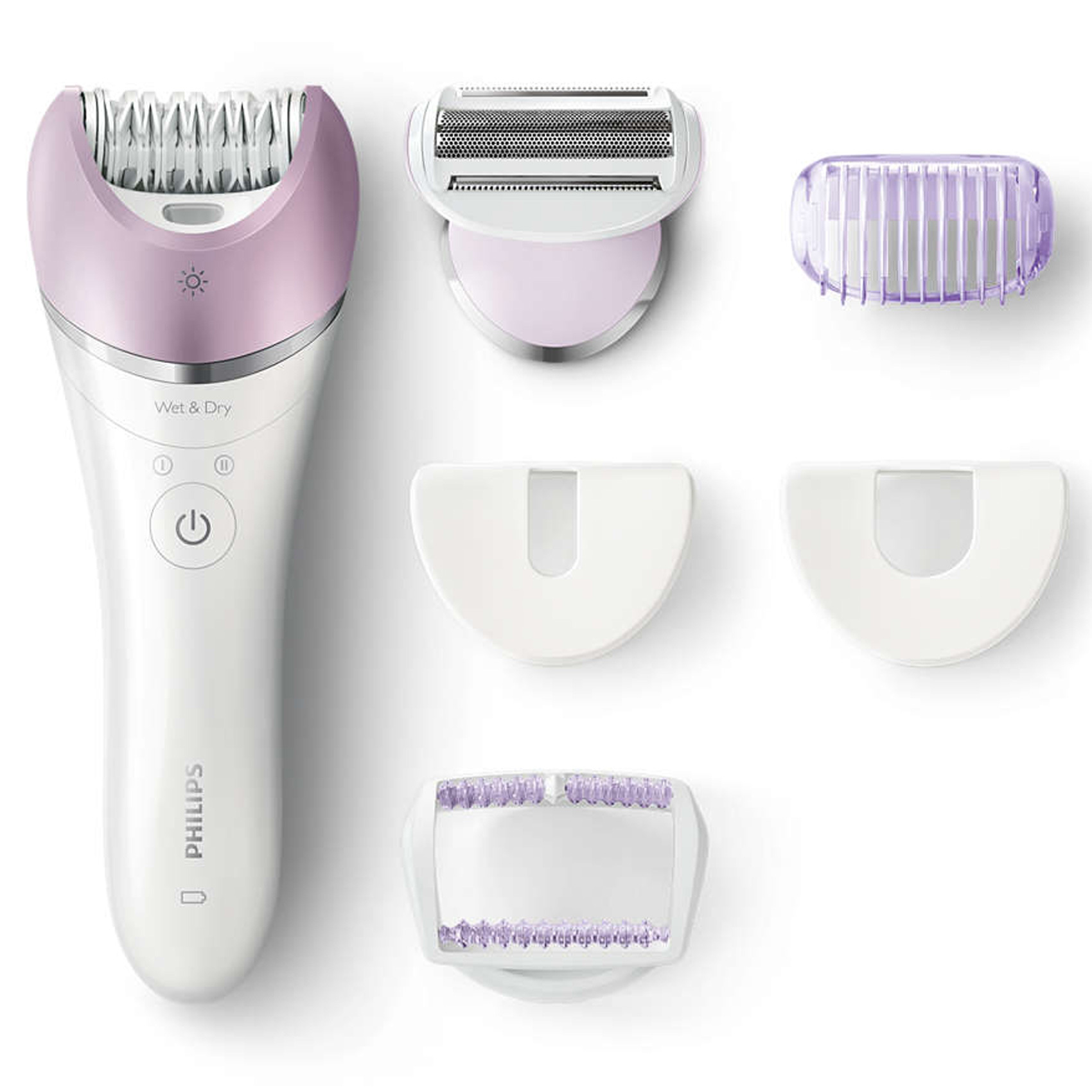 PHILIPS EPILATOR BRE630