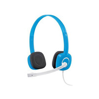 Logitech Stereo Headset H150 PC Blue