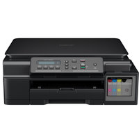 Brother All-In-One Printer Inkjet Multifunctional DCP-T500W