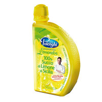 Giancarlo Polenghi Lemon Juice 125ml