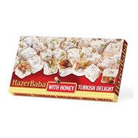 Hazer Baba Turkish Delight with Honey 350g