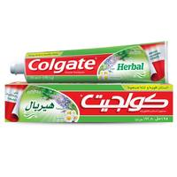 Colgate Herbal Fluoride Toothpaste 125ml