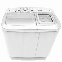 Wolf 8KG Top Load Washing Machine Semi-Automatic WTT800PCMM