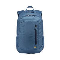 "Case Logic Laptop Backpack Jaunt Midnight Suitable 16"" Midnight Blue"