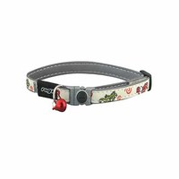 ROGZ CB09-E Glowcat 11mm Collar