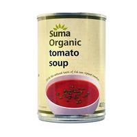 Suma Organic Tomato Soup 400GR