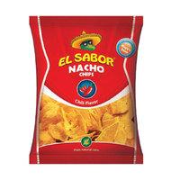 El Sabor Nachos Chilli 225g