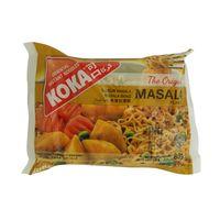 Koka Oriental Instant Noodles Masala Flavor 85g