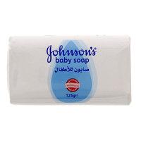 جونسون صابون للأطفال 125 غرام