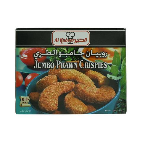 Al-Kabeer-Jumbo-Prawn-Crispies-240g