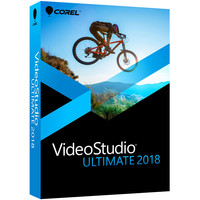 Corel Video Studio 2018 Ultimate