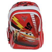 "Cars - Backpack 16"" Rd"