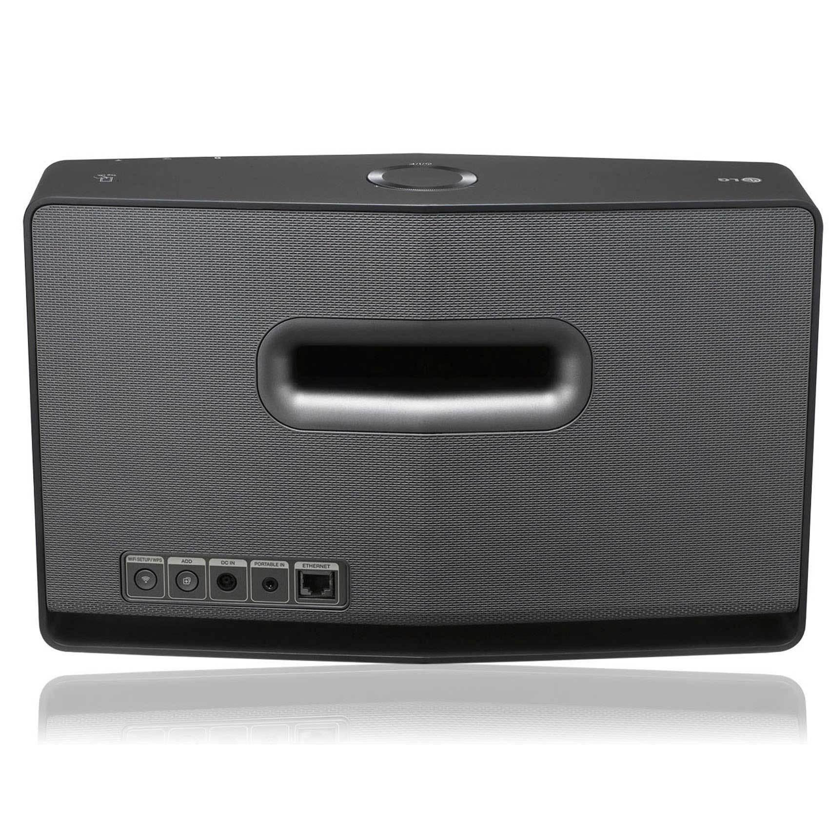 LG MP3 SPEAKER NP8740 H7