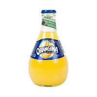 Orangina Sparkling Juice Bottle Orange 25CL