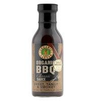 Organic Larder Organic Bbq Sauce Classic Sauce 400g